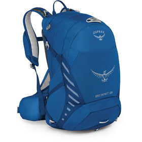 Osprey Escapist 25 Backpack Gr. S/M, indigo blue